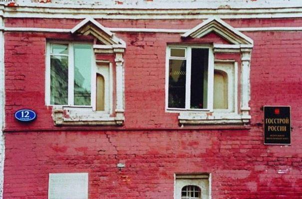 20 худших проколов дизайнеров и строителей