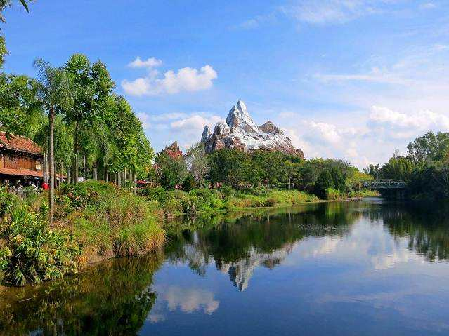 Best Amusement Parks In The Us For Adults