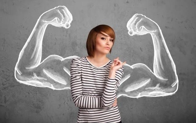 11 научных доказательств того, что мужчина - слабый пол