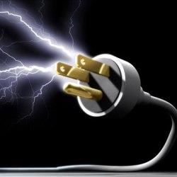 Электрический ток.