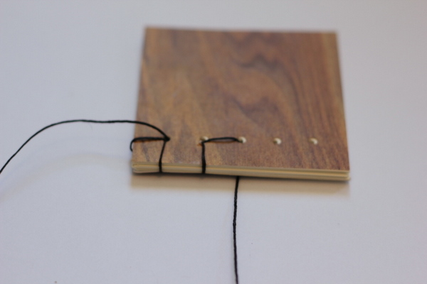 Способы сделать блокнот своими руками - Бумага для скрапбукинга. Фото, как сделать своими руками