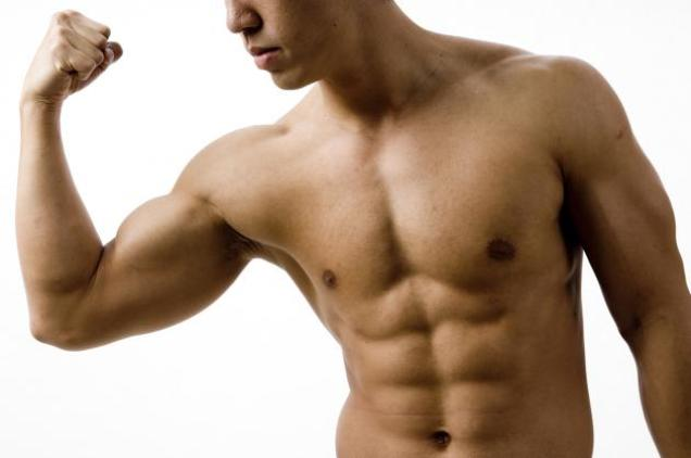 повысить тестостерон