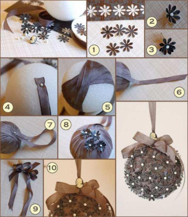 Как сделать украшения ручной работы дома