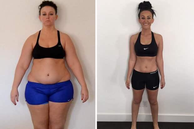 Как Похудеть На 35 Кг Отзывы