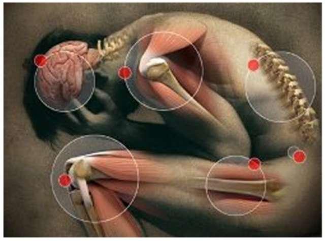 9 неожиданных симптомов стресса
