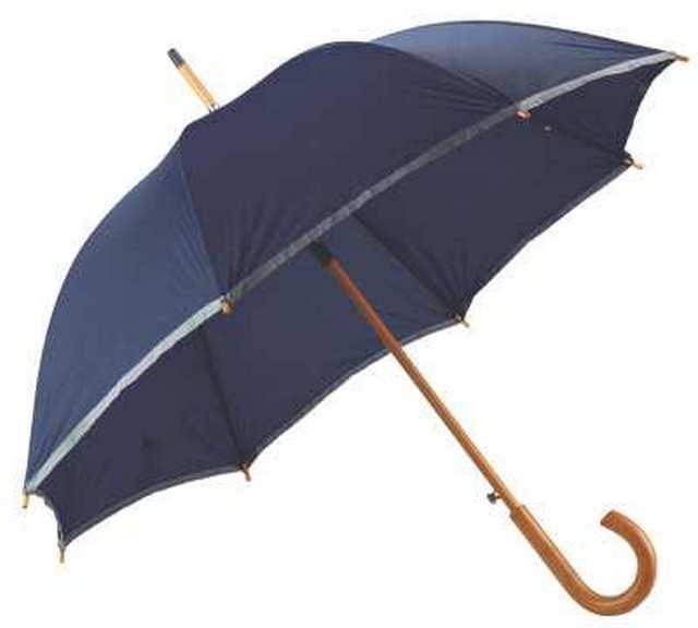 Обновите старый зонтик