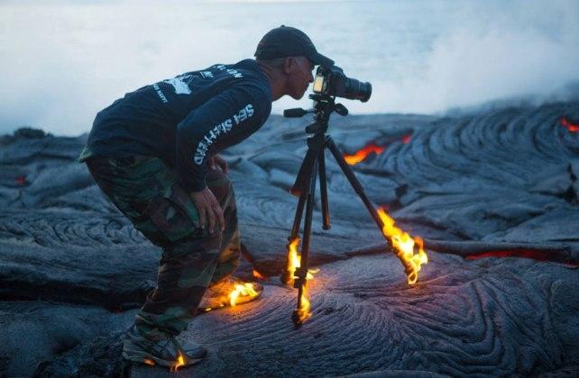 15 разоблачающих снимков, доказывающих, что фотография–это шокирующая ложь