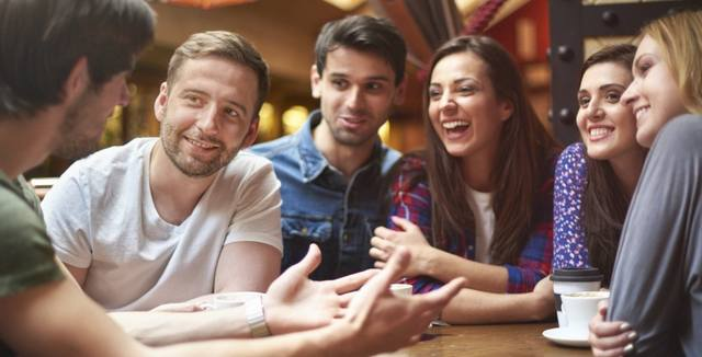 16 психологических хитростей, как понравиться другому человеку