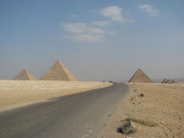 египет фото улиц