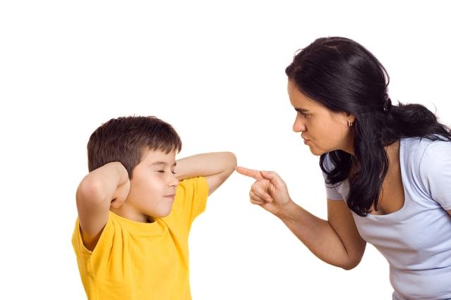 Как сделать так чтобы ребенок не психовал 87