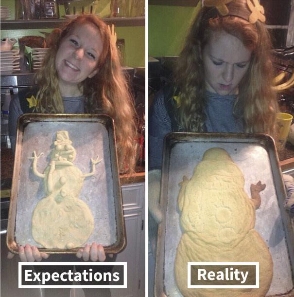 30+ крайне неприятных ситуаций на кухне