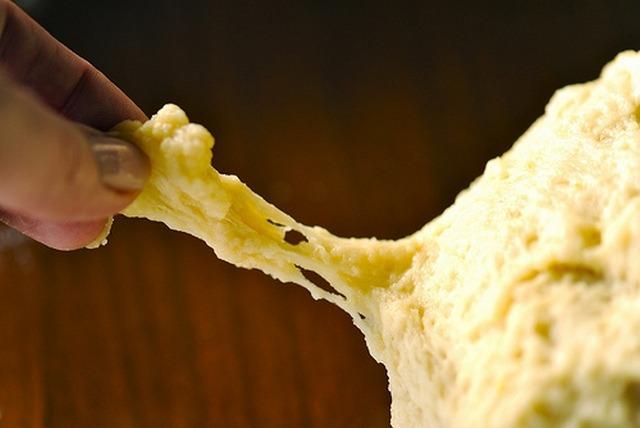 Как приготовить клейковину в домашних условиях - Компания Экоглоб