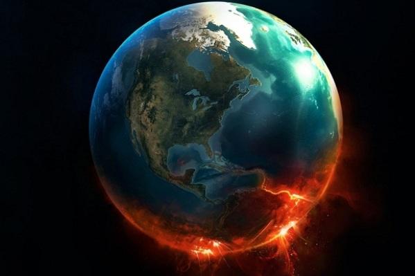 Луна космос планета орбита