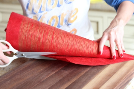 Как можно сделать ёлку своими руками в домашних условиях