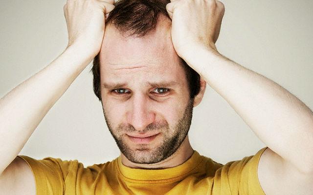 Хронический стресс способен преждевременно состарить наш мозг