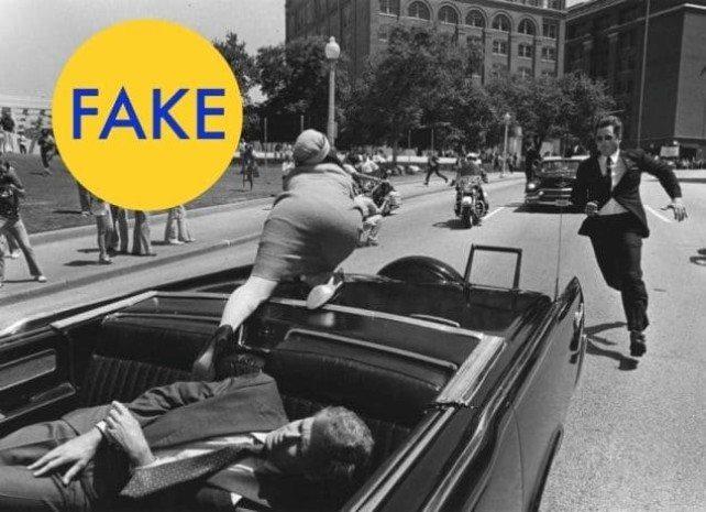 Как нас дурачат в интернете: разоблачения фото, оказавшихся ложью