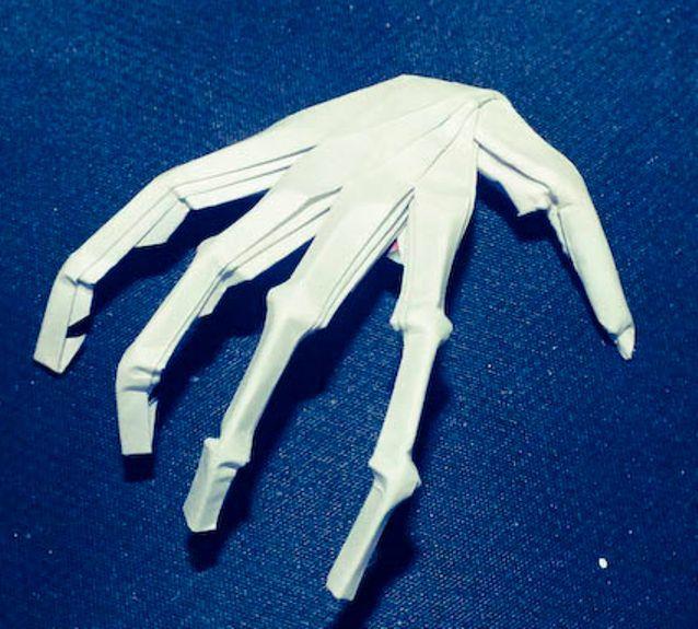 начнете делать левую руку.