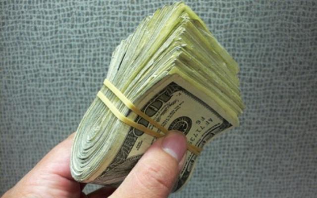Предполагаемый курс доллара