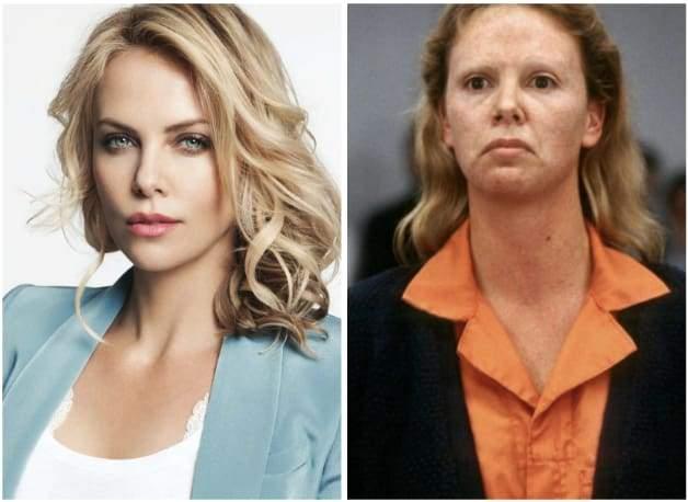 10 актеров, изменившихся до неузнаваемости ради роли
