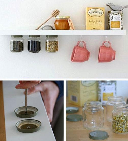Нужные вещи для кухни своими руками 70
