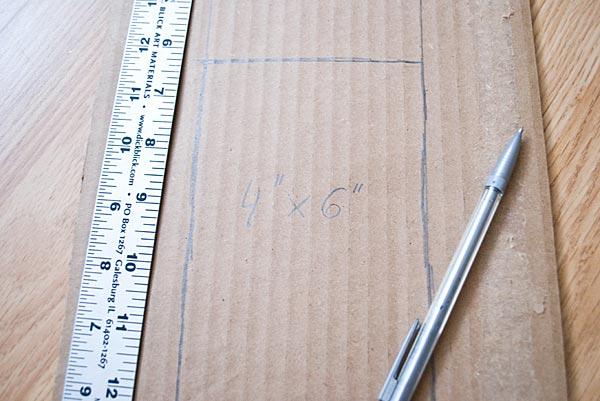 Рамки своими руками из бумаги и картона