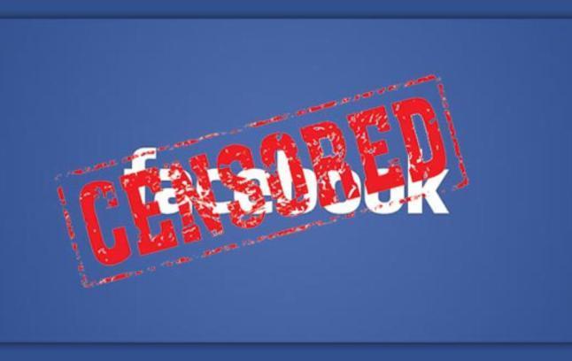 """16 """"шокирующих"""" фотографий, запрещенных цензурой FACEBOOK"""