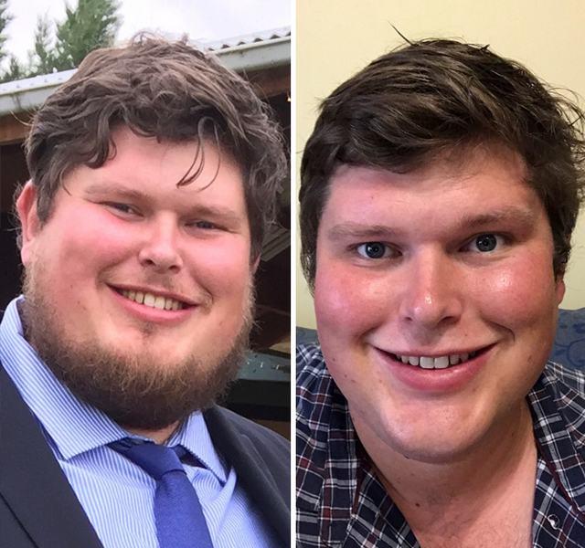 25 фото, доказывающих, что мужчина с бородой и без – это два разных человека