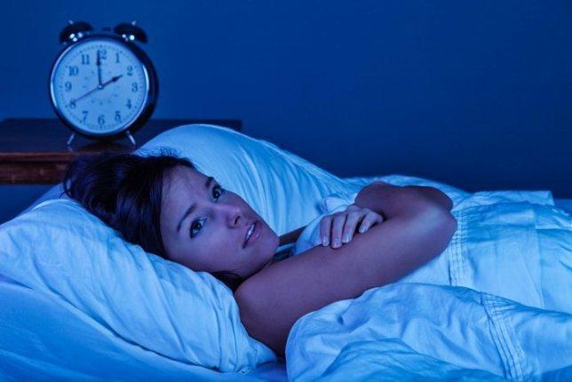 Просыпаешься в 3 часа ночи? Кто-то смотрит на тебя…
