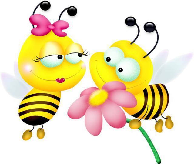 Интересные факты о пчелах обсуждение