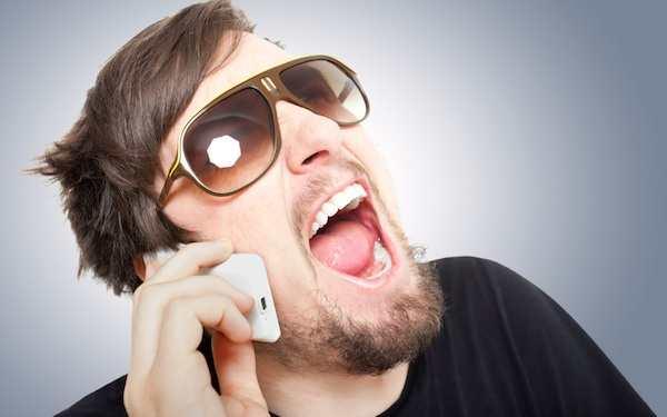 разыграть друга по телефону: