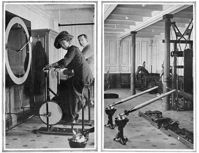 """19 зловещих фотографий, снятых на """"Титанике"""" до его гибели"""