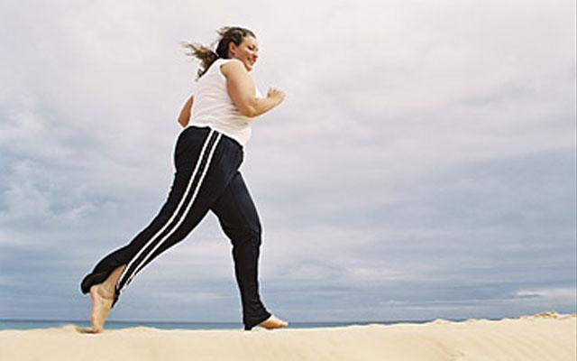 сколько нужно бегать чтобы убрать жир