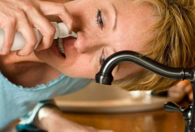 Насморка нет но нос заложен как лечить в домашних условиях