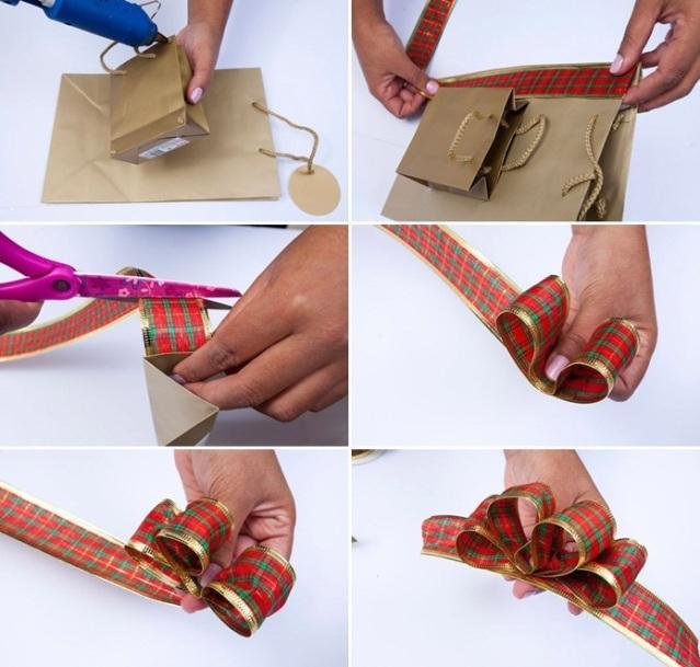 Как красиво упаковать браслет своими руками 83
