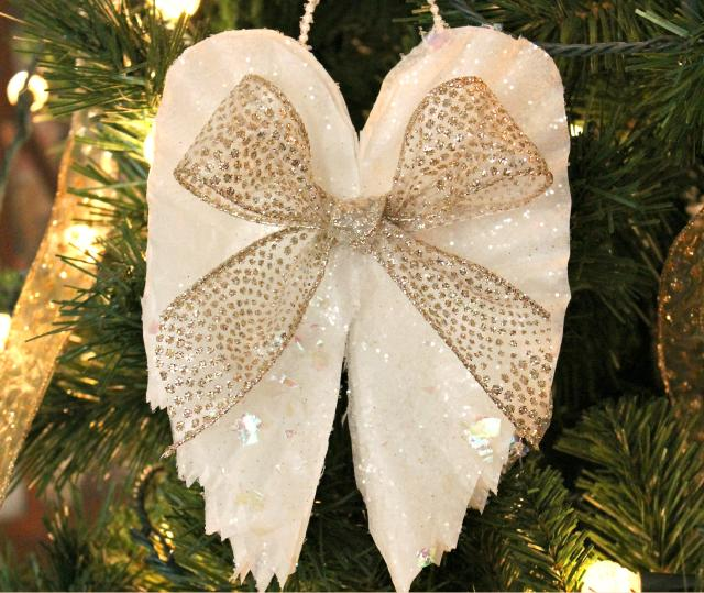 Ангельские крылья своими руками фото 807