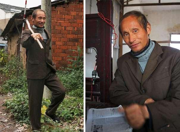 23 двойника знаменитостей, которых случайно обнаружили в разных странах