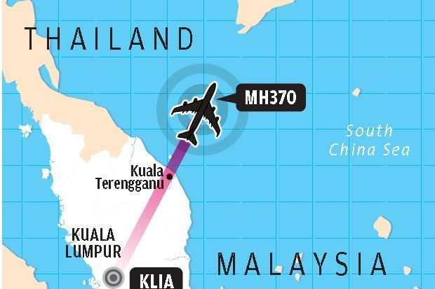 Самые загадочные исчезновения самолетов