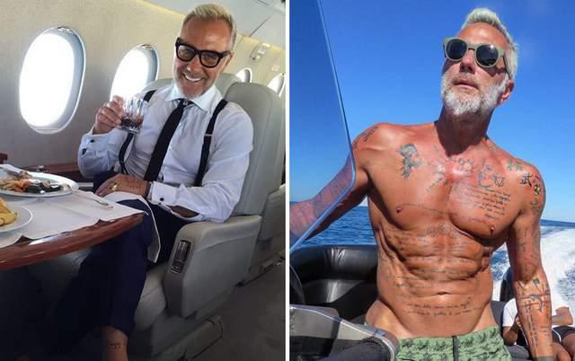 12 красивых зрелых мужчин, которые изменят ваше представление о возрасте