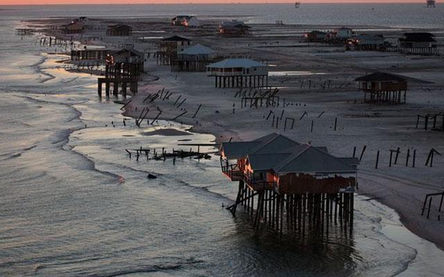 Картинки ураган зимой