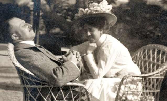 История еврейской девочки Мерседес, в честь которой назван известный автомобиль