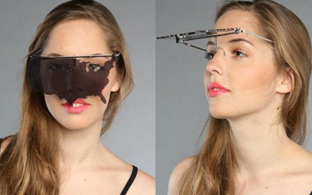 купить очки солнцезащитные круглые