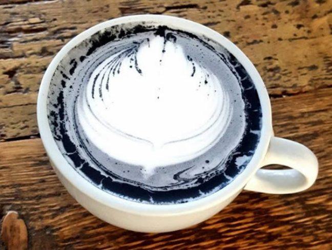 10 самых сумасшедших кофейных напитков