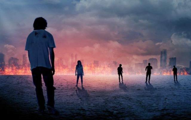 Зомби уничтожат человечество за 100 дней, предполагают ученые