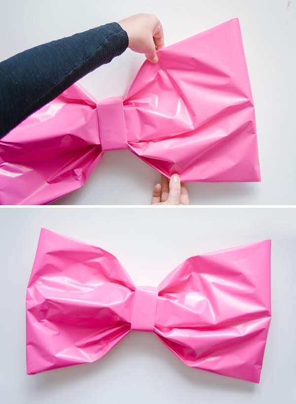 Как сделать своими руками подарочный пакет фото