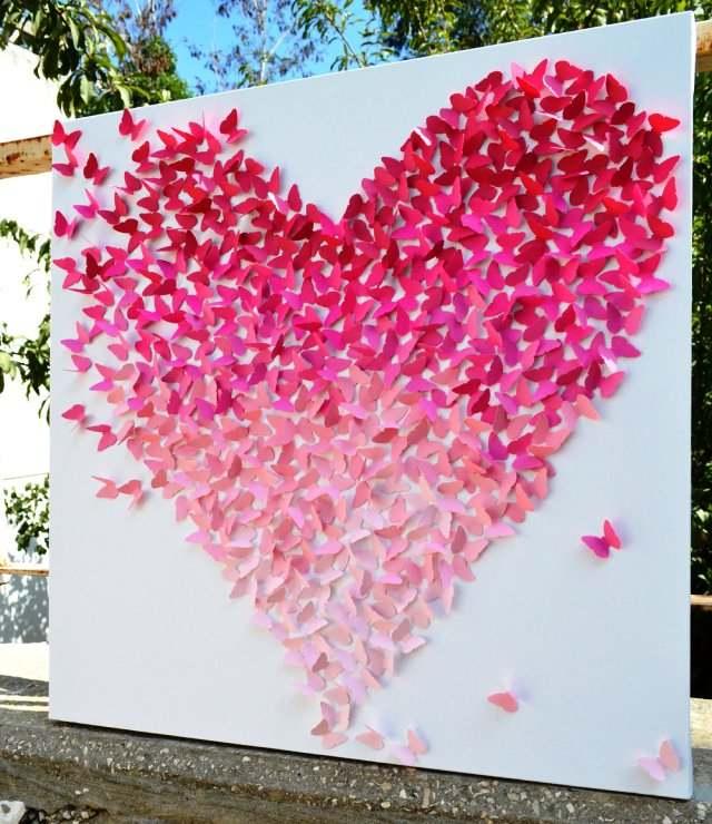 Бумажный цветок для фотосессии своими руками
