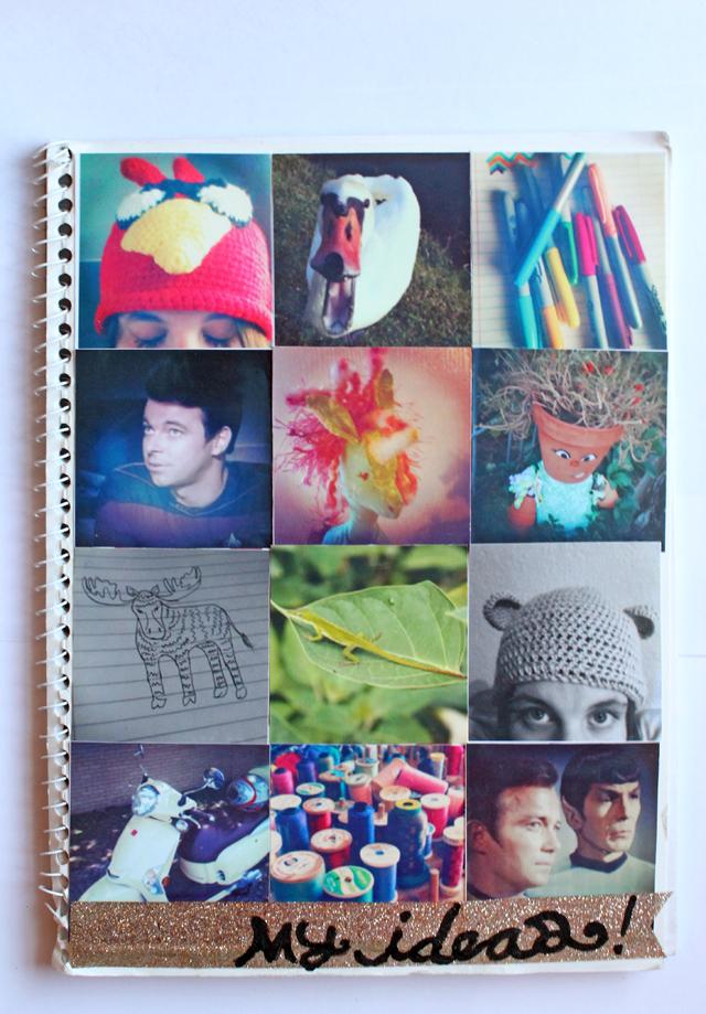 Как сделать обложку на книгу в домашних условиях