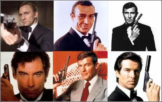 Чернокожий агент 007 вскоре появится на экранах
