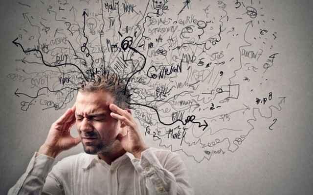 Онлайн тест есть ли у меня депрессия