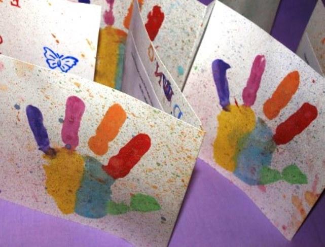 Что сделать ребенку на день рождения своими руками