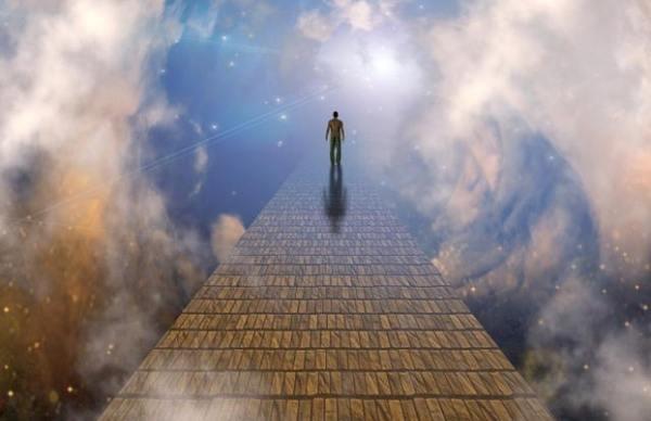 10 научных доказательств существования жизни после смерти